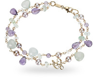 Zoccai Bracelets ZGBR0367RRAMAQ