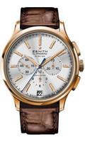Zenith El Primero Captain Chronograph RG 18.2110.400/01.C498