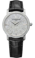 Vacheron Constantin Patrimony Traditionnelle Small 25559/000G-9280