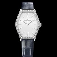 Vacheron Constantin Malte Lady Diamonds WG 25530/000G-9741