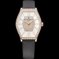 Vacheron Constantin Malte Lady Diamonds Pink Gold 25530/000R-9802