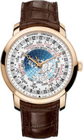 Vacheron Constantin Patrimony Traditionnelle World Time 86060/000R-9640