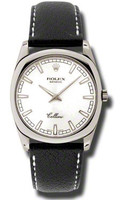Rolex Cellini Danaos Mens XL 4243.9WS