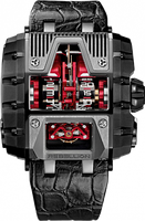 Rebellion T-1000 Gotham T-1000 Gotham Watch Red