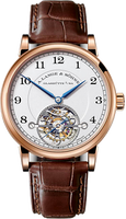 A. Lange & Sohne 1815 Tourbillon Stop Seconds & Zero-Reset 730.032