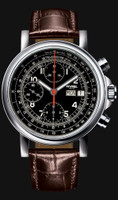 Nivrel Chronographe Replique III Reference N 512.001