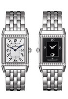 Jaeger Le-Coultre Reverso Duetto Duo Q2693120