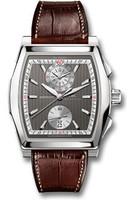 IWC Da Vinci Chronograph IW376417