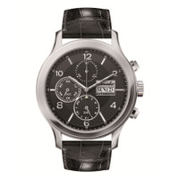 Pineider Automatic Chronograph Watch with Date