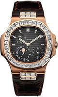 Patek Philippe Nautilus Mens RG 5724R-001