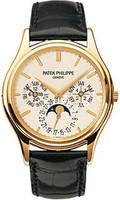 Patek Philippe Grand Complications Perpetual Calendar Moonphase 5140J-001