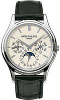 Patek Philippe Grand Complications Perpetual Calendar Moonphase 5140G-001