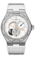 Vacheron Constantin Overseas Dual Time Ladies 47751/000G-9351