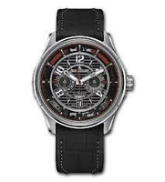 Jaeger LeCoultre AMVOX 7 Chronograph Watch 194T470