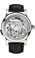 Montblanc Nicolas Rieussec Chronograph Automatic 106595