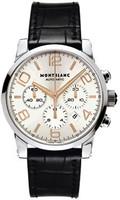 Montblanc Timewalker Chronograph Automatic 101549