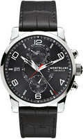 Montblanc Timewalker Twinfly Chronograph 105077