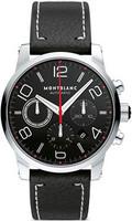 Montblanc Timewalker Chronograph Automatic 107572