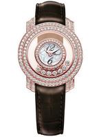 Chopard Happy Diamonds Medium 209245-5001
