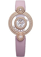 Chopard Happy Diamonds Medium 209341-5001
