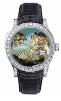 Jaeger LeCoultre Master Minute Repeater Venus Watch 1646417