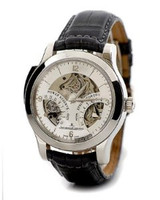 Jaeger LeCoultre Master Minute Repeater Watch 1646420