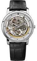 Vacheron Constantin Patrimony Traditionnelle Openworked Large Size 43178/000G-9393