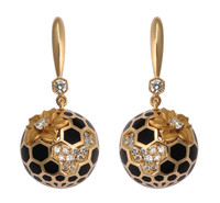 Magerit Nature Collection Earrings AR1348.1EN