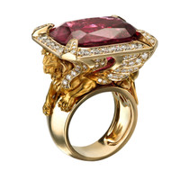 Magerit Lion Wings Collection Ring SO1679.1