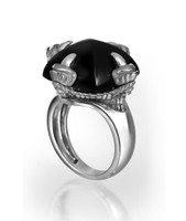 Magerit Gothic Collection RING(SMALL) SO1670.2