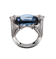 Magerit Gothic Collection RING 1657.4
