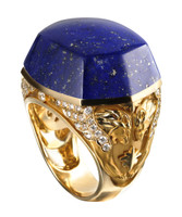 Magerit Babylon Collection Ring SO1631.5