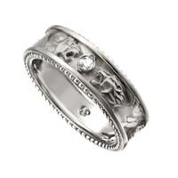 Magerit Babylon Cinta Collection Ring SO1671.2