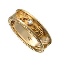 Magerit Babylon Cinta Collection Ring SO1671.1