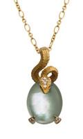 Magerit Mythology Necklace CO1510.128G