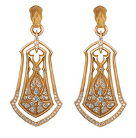 Magerit Vitral Collection Earrings AR1415.1
