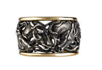 Magerit Mustang Collection Ring SO0738.AG