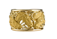 Magerit Mustang Collection Ring SO0738