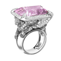 Magerit Lion Wings Collection Ring SO1679.6