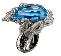 Magerit Atlantis Collection Ring SO1587.2