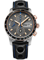 Chopard Grand Prix de Monaco Historique Chronograph 168992-9001
