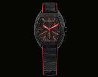 Van Der Bauwede Black Shadow XS Quartz 12795