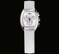 Van Der Bauwede XS Diamond Quartz 12869