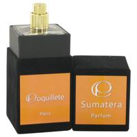 Sumatera by Coquillete Parfum Spray 3.4 oz