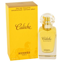 CALECHE by Hermes Toilette  Spray 1.6 oz