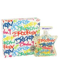 Brooklyn by Bond No. 9 Parfum Spray 3.3 oz