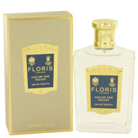 Floris Lily of The Valley by Floris Toilette  Spray 3.4 oz