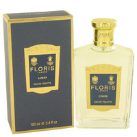 Floris Limes by Floris Toilette  Spray 3.4 oz