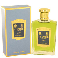 Floris Elite by Floris Toilette  Spray 3.4 oz