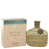 John Varvatos Artisan Acqua by John Varvatos Toilette  Spray 4.2 oz